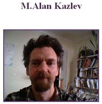 M Alan Kazlev