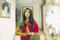 Sathya Sai Devotee Kamani Moodley