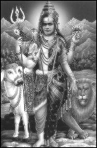 Sai Shiva Shakti Swarupa