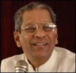 Professor Anil Kumar