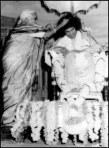 Sathya Sai Baba Declared Ladies Day