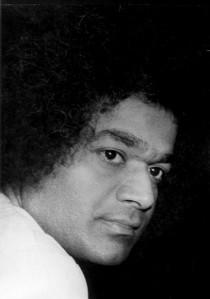 Guru Sathya Sai Baba