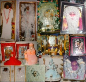 Miracle Pictures Of Sai Baba