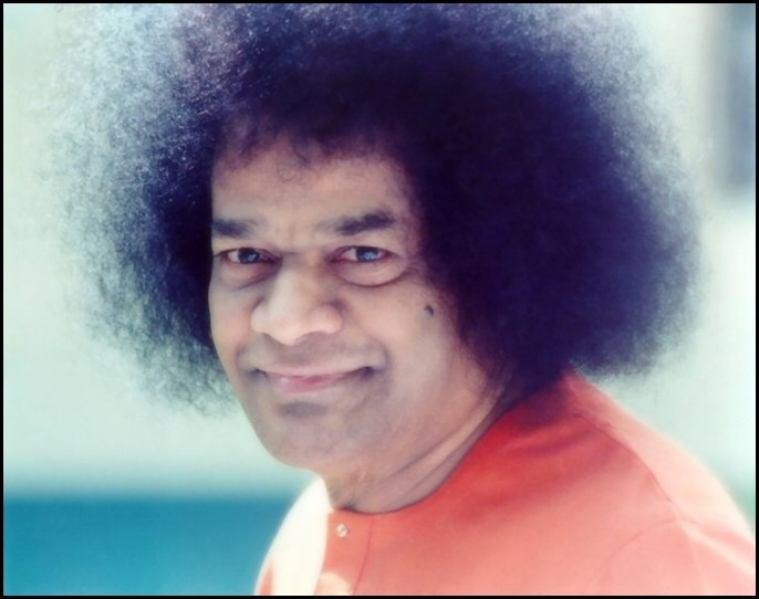 Sathya Sai Baba And The Alleged Sai Baba Sex Scandal