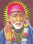 Charisma Of Sathya Sai Baba - Shirdi Sai Baba