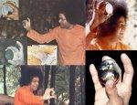 Sathya Sai Shiva Lingums