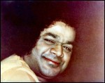 Sai Baba Sweet Smile