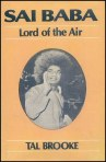 Tal Brookes Book - Sai Baba Lord Of The Air