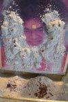 Sai Baba Manifestations Miracle Vibuthi Rudraksha
