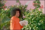 Jagadeesan And Sathya Sai Baba