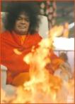 Sathya Sai Baba Jyoti Meditation