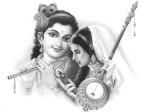 Radha Krishna - Divine Music Of Devotion