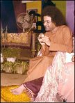 Sathya Sai Baba - With Love Man Is God