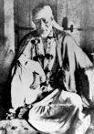 Original Shirdi Sai Photo