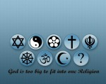Pray For Religious Tolerance And Peace