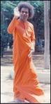 Bhagavan Sri Sathya Sai Baba