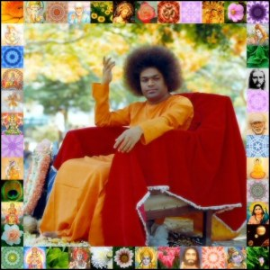 Sathya Sai Baba Pictures