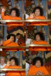 Michael Goldstein's Lingam From Sathya Sai Baba