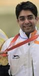 Abhinav Bindra Gold Medalist