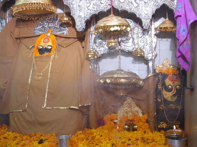 At Least 145 Hindu Pilgrims Die In Temple Stampede