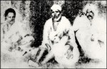 Original Picture Of SaiBaba