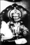 Sai Baba Rare Photograph Original