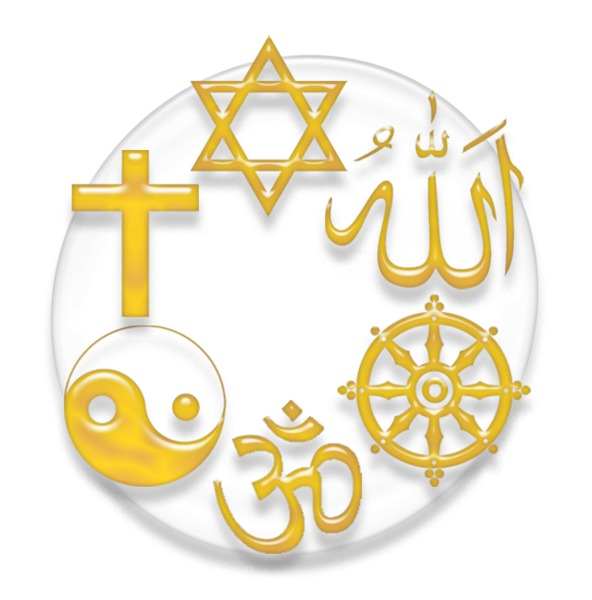 Four Great Religions - Download Books to iPad