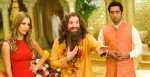The Love Guru Bombed