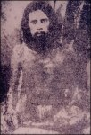 Very Old And Rare Picture Of Sai Baba Of Shirdi