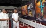 Prema Jyothi Exhibition - Pic 1