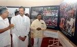 Prema Jyothi Exhibition - Pic 2