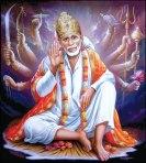Dasara Sai Baba Durga Devi