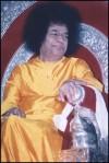 Sathya Sai Ram