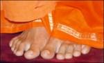 Sathya Sai Charanam