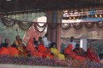 Sathya Sai Baba Among Various Sadhus - 83rd Birthday Celebrations