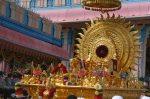 Golden Chariot - 83rd Birthday Celebrations