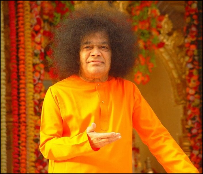Annual Convocation of Sri Sathya Sai University Â« Sathya Sai Baba ...