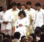 Sathya Sai Baba - Ever Young At 83