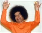 Sathya Sai Double Anugraha Mudra