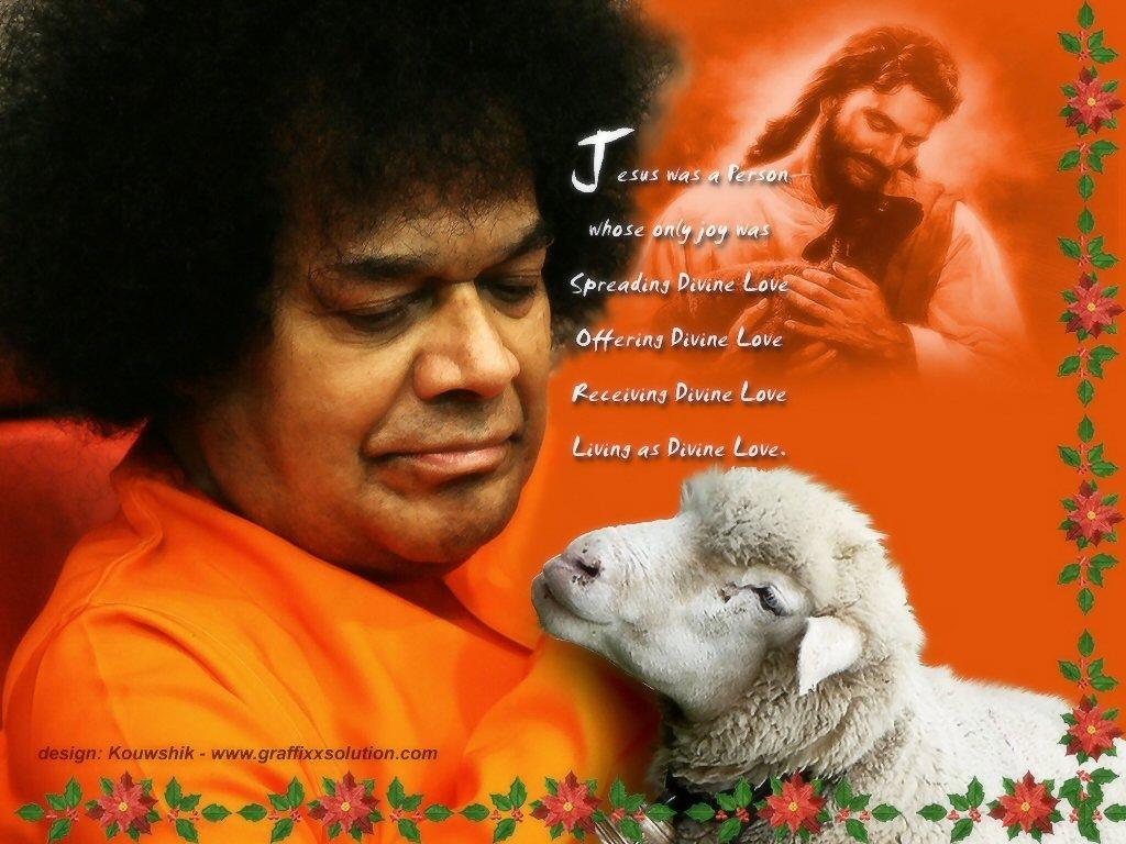 Sai Baba Wallpapers Sathya Sai Baba Life Love Spirituality