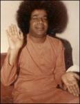 Sathya Sai Baba Mudras