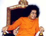 Shree Sathya Sai Baba
