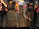 Happy India Republic Day Wallpaper