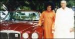 Sathya Sai Baba And Colonel Joga Rao