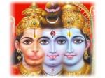 Shiva Ram Hanuman