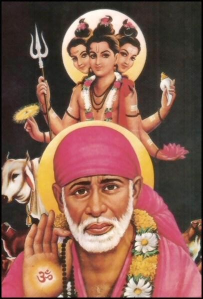 Sri Dattatreya Jayanthi or Datta Jayanthi