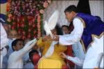 Sathya Sai Baba Sports And Cultural Meet 2009