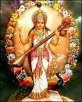 Basant Panchami Sarasvati