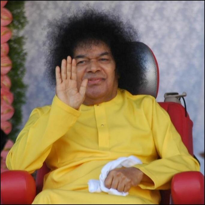 Orissa Sathya Sai Baba Life Love Spirituality
