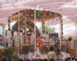 Sathya Sai Baba In Muddanahalli